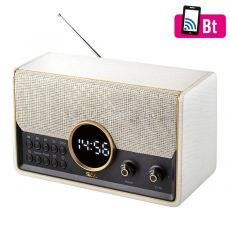 Retro rádio, MP3-BT, digitálne RRT 5B